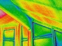 ultraviolet heat map